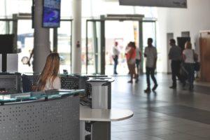 Comment conserver des billets d'avion en ligne et obtenir les meilleures places